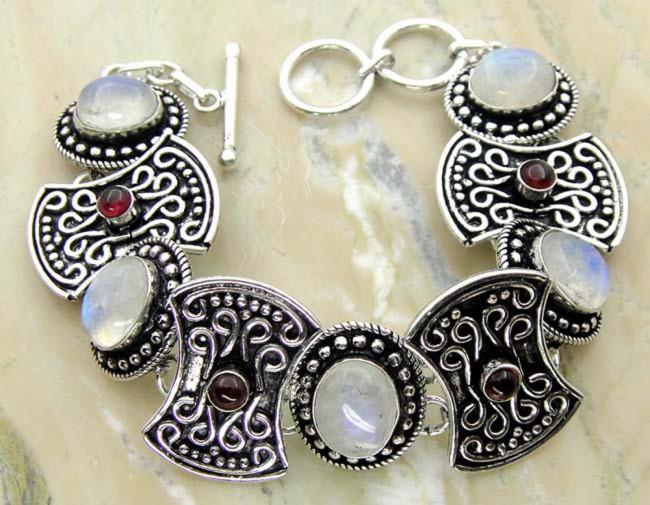 moonstone june birthstone jewelry